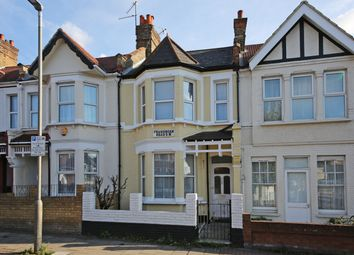 Thumbnail 3 bed terraced house for sale in Franciscan Road, Tooting, Tooting