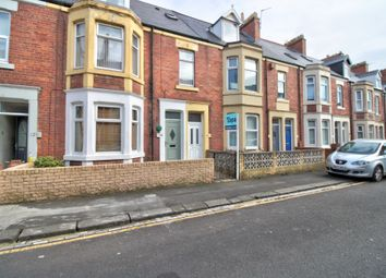 Woodbine Avenue, Wallsend NE28. 4 bed maisonette for sale