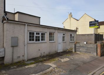 Thumbnail 1 bedroom property for sale in Alfred Street, Weston-Super-Mare