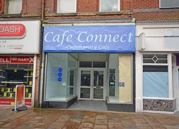 Thumbnail Commercial property to let in Dalton Road, Barrow-In-Furness