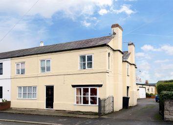 Thumbnail 4 bed semi-detached house for sale in Shrewsbury Road, Bomere Heath, Shrewsbury