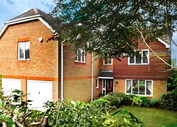 Thumbnail 5 bed detached house for sale in Thurleigh Close, Pedmore, Stourbridge
