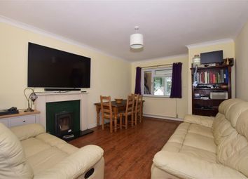 Thumbnail 4 bed detached house for sale in Hazel Way, Fetcham, Leatherhead, Surrey