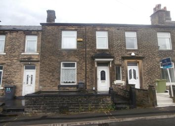 Thumbnail 2 bed terraced house to rent in Moor End Road, Lockwood, Huddersfield