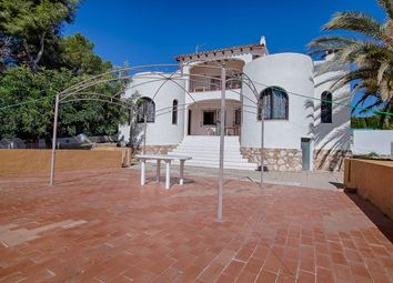 Thumbnail 9 bed villa for sale in 03720 Benissa, Alicante, Spain