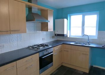 Thumbnail 2 bed terraced house to rent in Magpie Close, St. Leonards-On-Sea