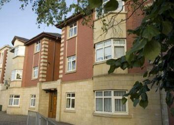 Thumbnail 1 bed flat to rent in Dillwyn Road, Sketty, Swansea