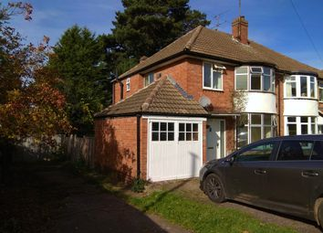 Thumbnail 3 bed semi-detached house to rent in Audley Cresent, Hereford
