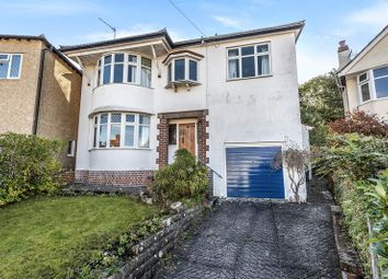 Thumbnail 5 bed detached house for sale in Sabrina Way, Bristol