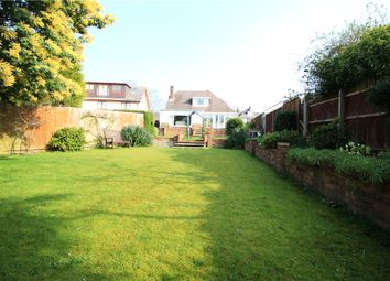 Thumbnail 3 bed detached bungalow for sale in Lower Parkstone, Poole, Dorset