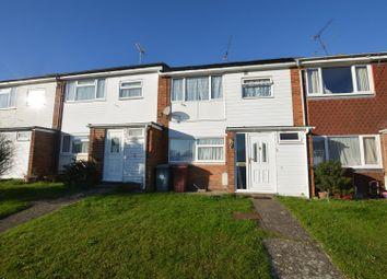 Thumbnail 3 bed terraced house for sale in Aylsham Close, Tilehurst, Reading