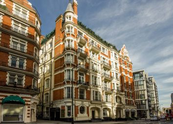 Thumbnail 6 bed flat to rent in The Penthouse, Knightsbridge