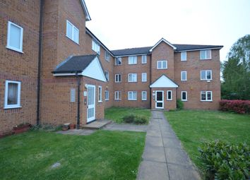 Thumbnail 2 bed flat to rent in Brindley Close, Ealing