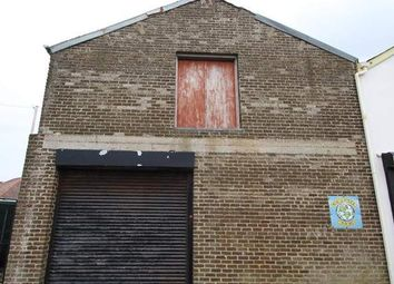 Thumbnail Warehouse for sale in Eglinton Lane, Portrush, County Londonderry