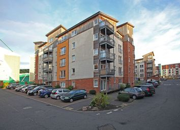 Thumbnail 2 bedroom flat for sale in 14/5 Albion Gardens, Easter Road, Edinburgh