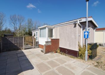 2 bed mobile/park home for sale in Hambleton Country Park, Sower Carr Lane, Poulton-Le-Fylde FY6