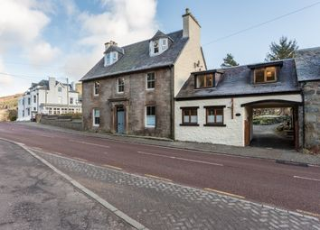 Thumbnail 4 bed semi-detached house for sale in Main Street, Strathyre, Stirling
