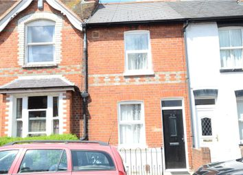Thumbnail 2 bedroom terraced house for sale in Edgehill Street, Reading, Berkshire