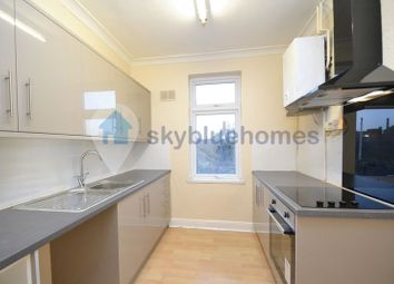 Thumbnail 1 bed flat to rent in Repton Street, Leicester