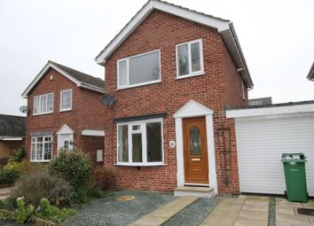 Thumbnail 3 bed detached house to rent in Montrose Drive, Goole