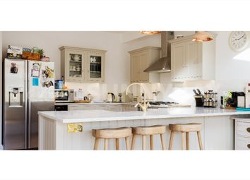 Thumbnail 4 bed terraced house to rent in Poplar Road, Wimbledon