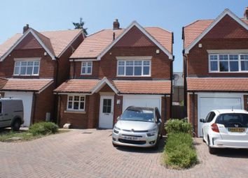 4 bed detached house for sale in Selcourt Close, Woodley, Reading RG5