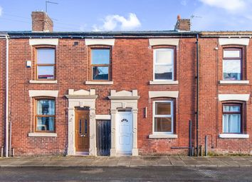 2 bed terraced house for sale in Broughton Street, Fulwood, Preston PR1