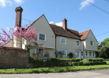 Thumbnail 4 bed detached house to rent in Goodmans Farm, Goodmans Lane, Chelmsford, Essex