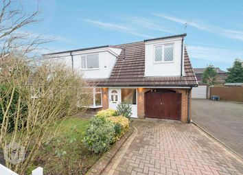 Thumbnail 4 bed semi-detached house for sale in Ettington Close, Bury