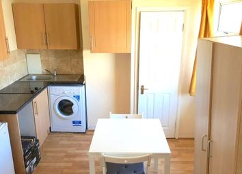 Thumbnail Studio to rent in Norman Avenue, Southall, Middlesex