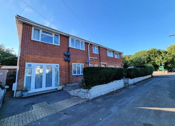 Thumbnail Flat for sale in Lake Road, Bournemouth