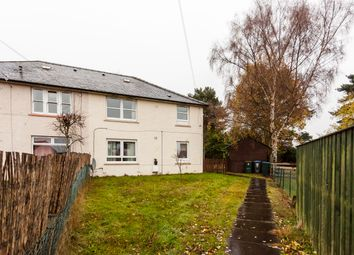 Thumbnail 2 bed flat for sale in Park Crescent, Scone