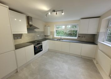 Thumbnail 2 bed flat for sale in Elm Green Close, Worcester