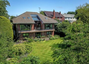 Thumbnail 5 bed detached house for sale in Regent Road, Birkdale, Southport