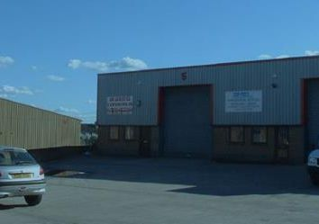 Thumbnail Light industrial to let in Unit 5 Gb Business Park, Cutler Heights Lane, Bradford, West Yorkshire