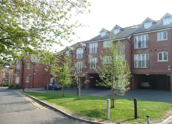 Thumbnail Property to rent in Charles Warren Close, Rugby