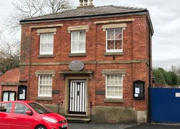Thumbnail Office to let in Charity House, First Floor Offices, Duke Street, Tutbury, Burton Upon Trent, Staffordshire
