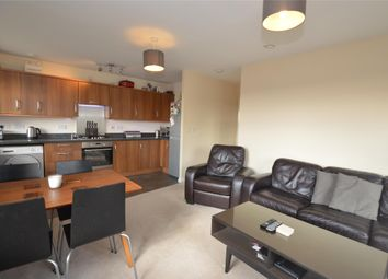 Thumbnail Flat for sale in Normandy Drive, Yate, Bristol BS374Fg