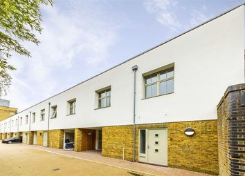 Thumbnail 3 bed property for sale in Pickle Mews, London