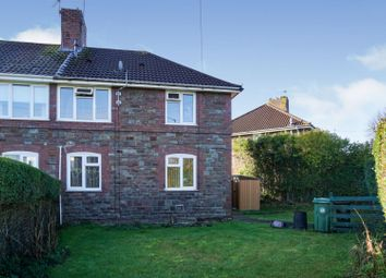 3 bed semi-detached house for sale in Speedwell Road, Speedwell, Bristol BS5