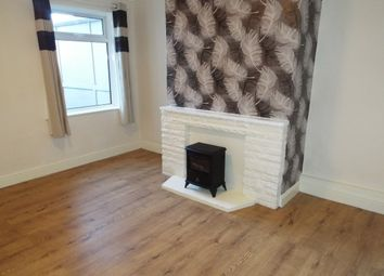 Thumbnail 2 bed property to rent in Longden Terrace, Warsop, Mansfield