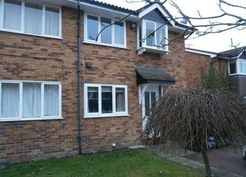 Thumbnail 1 bed property to rent in 12 Cherry Tree Cl, Ws