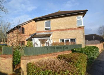 Thumbnail 3 bed link-detached house to rent in Tottington Close, Norwich