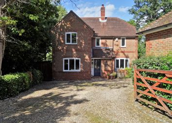 Thumbnail 4 bed detached house for sale in Fairview Close, Hythe, Southampton