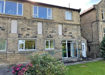 Thumbnail 1 bed flat for sale in Queens Road, Ilkley