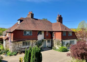 Thumbnail 6 bed detached house for sale in Beech Road, Haslemere