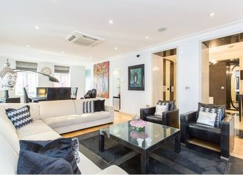 Thumbnail 2 bed flat to rent in Maddox Street, London