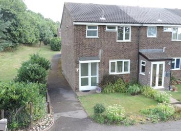Thumbnail 3 bed semi-detached house for sale in Hampton Road, Maidstone, Kent