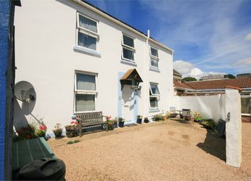 Thumbnail 2 bed terraced house for sale in 3 The Lodge, Janvrin Road, St Helier
