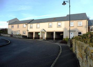 Thumbnail 2 bed flat to rent in Silure View, Usk